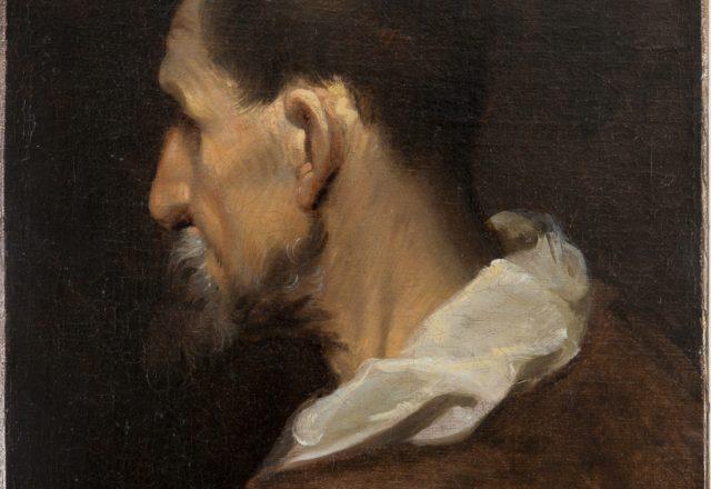 Lumière directe, Van Dyck / ©Arcanes