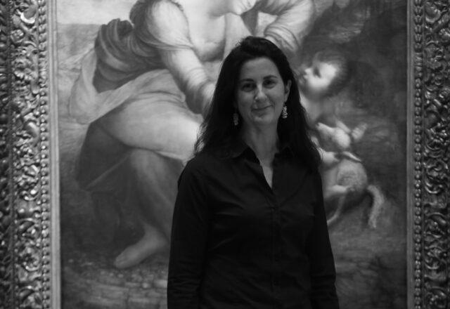 Cinzia Pasquali