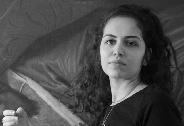 Lamia Majdi