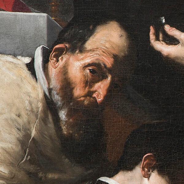 Le Miracle de Saint Donat