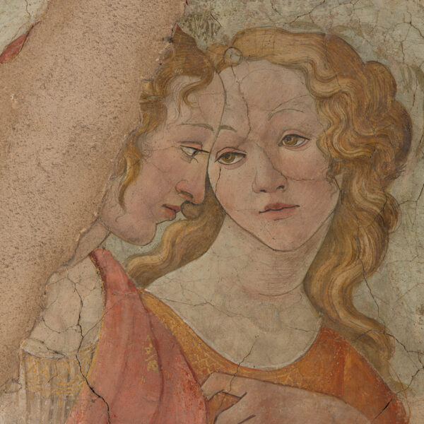 Fresques du XVe et XVIe siècles